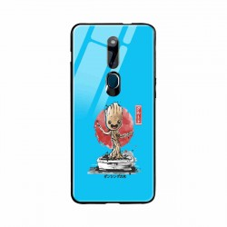 Buy Oppo F11 Bonsai Groot  Mobile Phone Covers Online at Craftingcrow.com