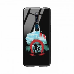 Buy Oppo F11 Boy  Mobile Phone Covers Online at Craftingcrow.com