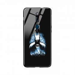 Buy Oppo F11 Dark Call  Mobile Phone Covers Online at Craftingcrow.com