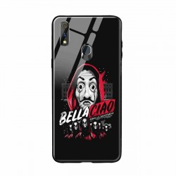 Buy Oppo Realme 3 Pro Bella Ciao  Mobile Phone Covers Online at Craftingcrow.com
