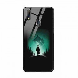 Buy Oppo Realme 3 Pro Dark Creature  Mobile Phone Covers Online at Craftingcrow.com