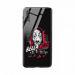 Buy Samsung Galaxy A50 Bella Ciao  Mobile Phone Covers Online at Craftingcrow.com