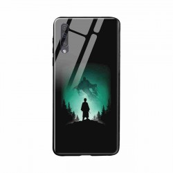 Buy Samsung Galaxy A50 Dark Creature  Mobile Phone Covers Online at Craftingcrow.com