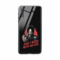 Buy Samsung Galaxy A50 Dont Mess With my Dog  Mobile Phone Covers Online at Craftingcrow.com