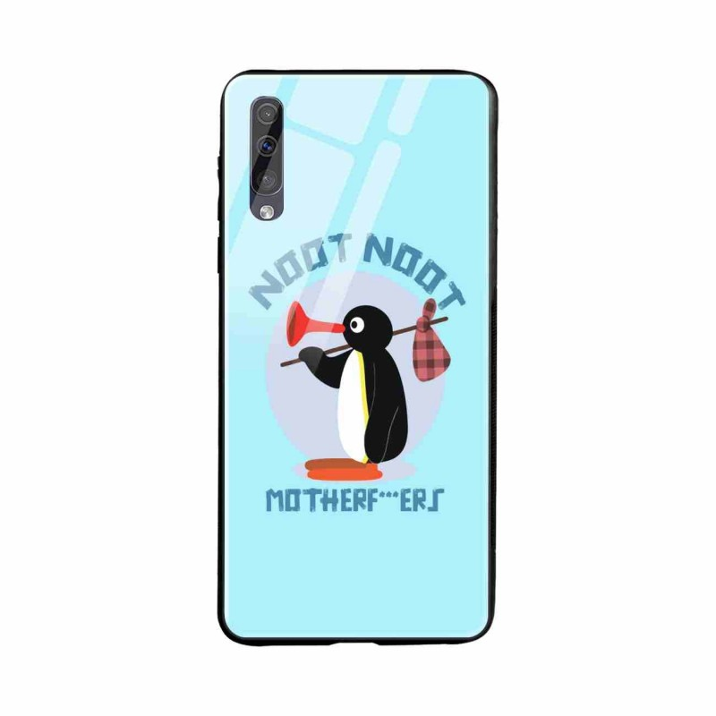 Buy Samsung Galaxy A50 Noot Noot  Mobile Phone Covers Online at Craftingcrow.com