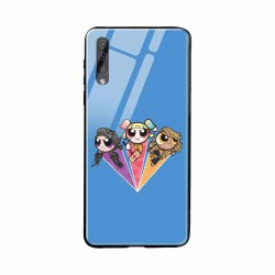 Buy Samsung Galaxy A50 Power Puff Birds  Mobile Phone Covers Online at Craftingcrow.com