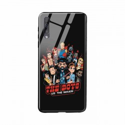 Buy Samsung Galaxy A50 The Boys  Mobile Phone Covers Online at Craftingcrow.com