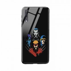 Buy Samsung Galaxy A50 The Mutant Rhapsody  Mobile Phone Covers Online at Craftingcrow.com