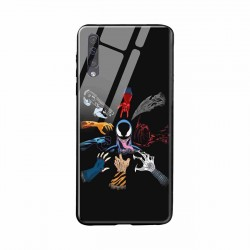 Buy Samsung Galaxy A50 Venom Wick  Mobile Phone Covers Online at Craftingcrow.com