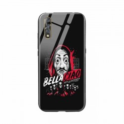 Buy Vivo S1 Bella Ciao  Mobile Phone Covers Online at Craftingcrow.com