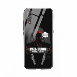 Buy Vivo S1 Call of Doody  Mobile Phone Covers Online at Craftingcrow.com