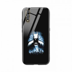 Buy Vivo S1 Dark Call  Mobile Phone Covers Online at Craftingcrow.com