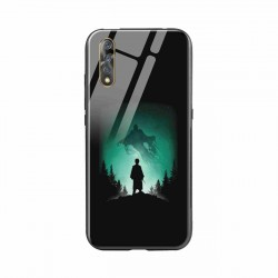 Buy Vivo S1 Dark Creature  Mobile Phone Covers Online at Craftingcrow.com