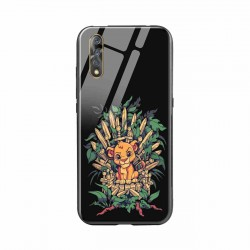 Buy Vivo S1 Real King  Mobile Phone Covers Online at Craftingcrow.com