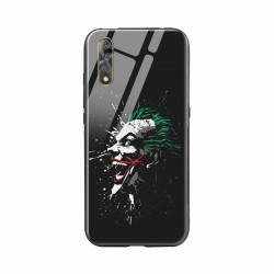 Buy Vivo S1 The Joke  Mobile Phone Covers Online at Craftingcrow.com