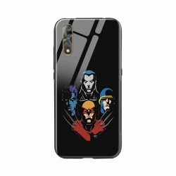 Buy Vivo S1 The Mutant Rhapsody  Mobile Phone Covers Online at Craftingcrow.com