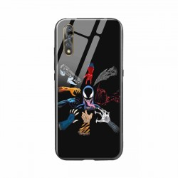 Buy Vivo S1 Venom Wick  Mobile Phone Covers Online at Craftingcrow.com