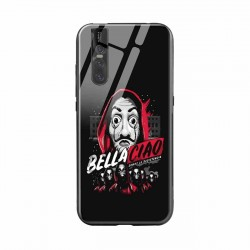 Buy Vivo V15 Pro Bella Ciao  Mobile Phone Covers Online at Craftingcrow.com