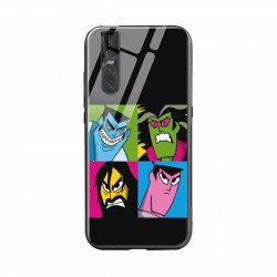 Buy Vivo V15 Pro Pop Samurai  Mobile Phone Covers Online at Craftingcrow.com