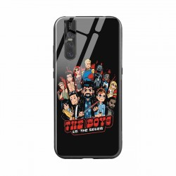 Buy Vivo V15 Pro The Boys  Mobile Phone Covers Online at Craftingcrow.com