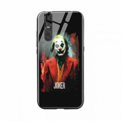 Buy Vivo V15 Pro The Joker Joaquin Phoenix  Mobile Phone Covers Online at Craftingcrow.com