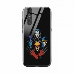 Buy Vivo V15 Pro The Mutant Rhapsody  Mobile Phone Covers Online at Craftingcrow.com