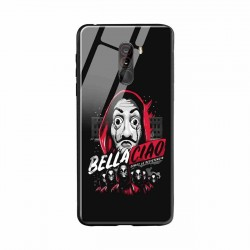 Buy Xiaomi Poco F1 Bella Ciao  Mobile Phone Covers Online at Craftingcrow.com
