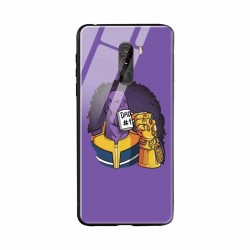 Buy Xiaomi Poco F1 Dad No 1  Mobile Phone Covers Online at Craftingcrow.com
