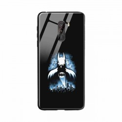 Buy Xiaomi Poco F1 Dark Call  Mobile Phone Covers Online at Craftingcrow.com
