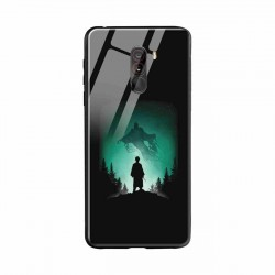 Buy Xiaomi Poco F1 Dark Creature  Mobile Phone Covers Online at Craftingcrow.com