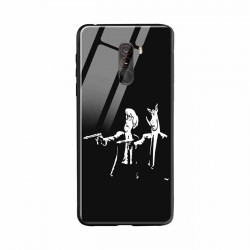 Buy Xiaomi Poco F1 Scoob and Shaggy  Mobile Phone Covers Online at Craftingcrow.com