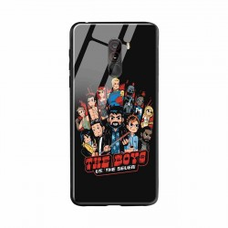 Buy Xiaomi Poco F1 The Boys  Mobile Phone Covers Online at Craftingcrow.com