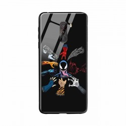 Buy Xiaomi Poco F1 Venom Wick  Mobile Phone Covers Online at Craftingcrow.com