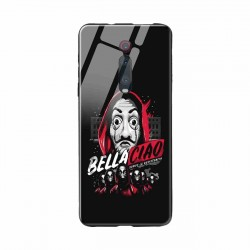 Buy Xiaomi Redmi K20 Pro Bella Ciao  Mobile Phone Covers Online at Craftingcrow.com