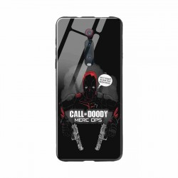 Buy Xiaomi Redmi K20 Pro Call of Doody  Mobile Phone Covers Online at Craftingcrow.com