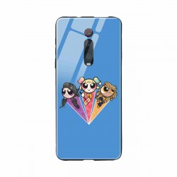 Buy Xiaomi Redmi K20 Pro Power Puff Birds  Mobile Phone Covers Online at Craftingcrow.com