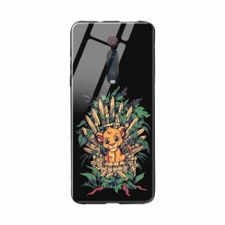 Buy Xiaomi Redmi K20 Pro Real King  Mobile Phone Covers Online at Craftingcrow.com