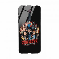 Buy Xiaomi Redmi K20 Pro The Boys  Mobile Phone Covers Online at Craftingcrow.com