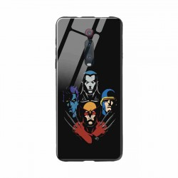 Buy Xiaomi Redmi K20 Pro The Mutant Rhapsody  Mobile Phone Covers Online at Craftingcrow.com