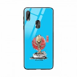 Buy Xiaomi Redmi Note 7 Pro Bonsai Groot  Mobile Phone Covers Online at Craftingcrow.com