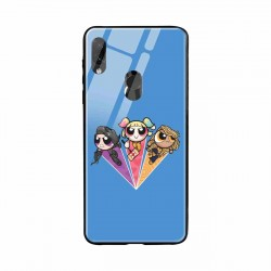 Buy Xiaomi Redmi Note 7 Pro Power Puff Birds  Mobile Phone Covers Online at Craftingcrow.com