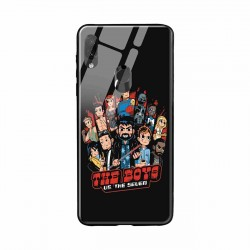 Buy Xiaomi Redmi Note 7 Pro The Boys  Mobile Phone Covers Online at Craftingcrow.com