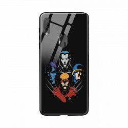Buy Xiaomi Redmi Note 7 Pro The Mutant Rhapsody  Mobile Phone Covers Online at Craftingcrow.com