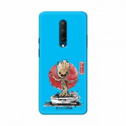 Buy One Plus 7T Pro Bonsai Groot Mobile Phone Covers Online at Craftingcrow.com
