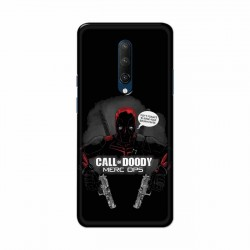 Buy One Plus 7T Pro Call of Doody Mobile Phone Covers Online at Craftingcrow.com