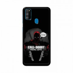 Buy Galaxy M30s Call of Doody Mobile Phone Covers Online at Craftingcrow.com