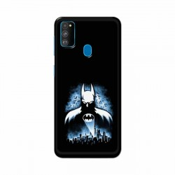 Buy Galaxy M30s Dark Call Mobile Phone Covers Online at Craftingcrow.com