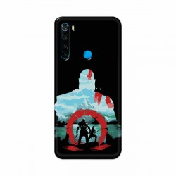 Buy Redmi Note 8 Boy Mobile Phone Covers Online at Craftingcrow.com