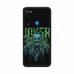 Buy Redmi Note 8 Be Happy Mobile Phone Covers Online at Craftingcrow.com