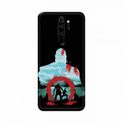 Buy Redmi Note 8 Pro Boy Mobile Phone Covers Online at Craftingcrow.com